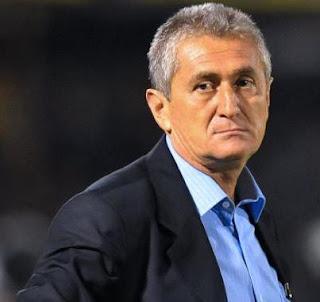 """Eduardo Lara: """"Renuncia de 'Bolillo' afectó a la Sub-20"""""""