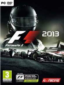 Download F1 2013 Pc Game Full + Torrent
