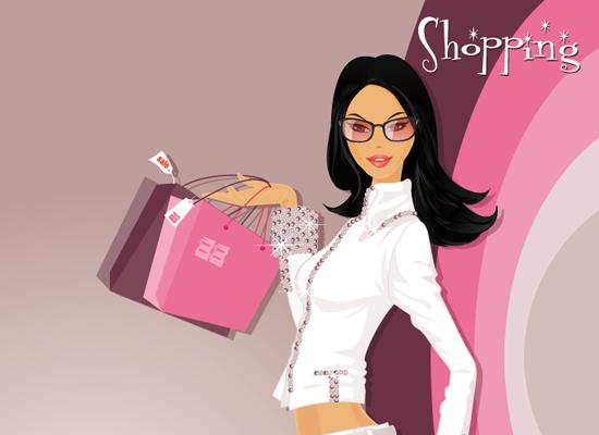Happy Shop with MaMa EsHu