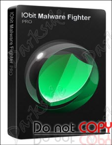 IObit Malware Fighter PRO 1.2.0.9 (Multi/Español - Full)