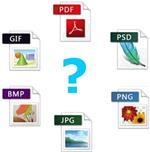 Jenis dan Perbedaan Format Gambar untuk Halaman Web
