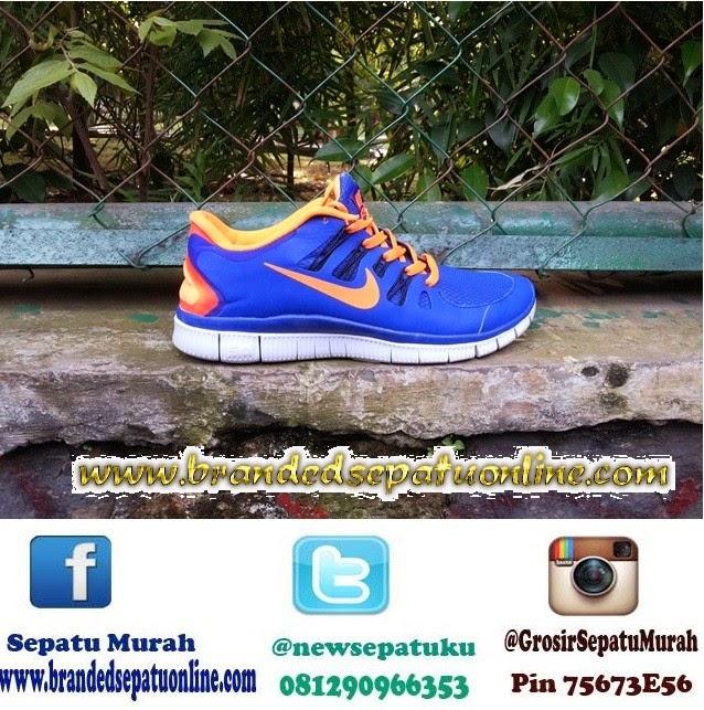 toko online sepatu nike free 5.0 kualitas import