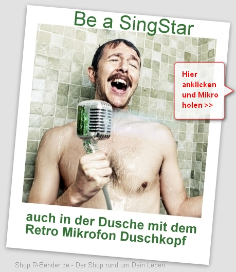 fotos unter der dusche
