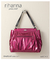 Miche Bag Rihanna Prima Shell