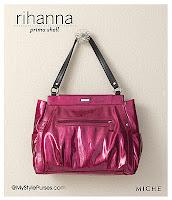 Miche Bag Rihanna Prima Shell