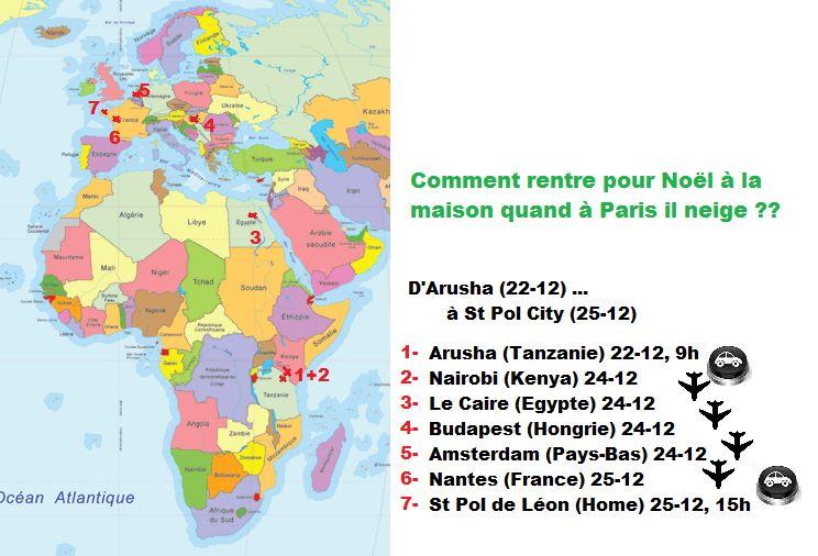 Vivre le fle pisode 3 en tanzanie nairobi et retour la maison - Maison de la hongrie paris ...