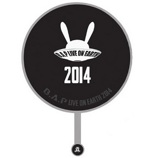 B.A.P Live On Earth- Image Picket