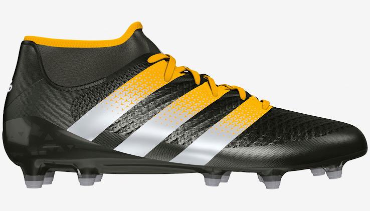 Adidas Ace 16+ Primeknit
