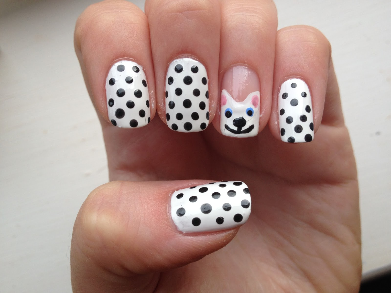 Lauras All Made Up | UK Beauty, Fashion + Lifestyle Blog: Nail Art ...