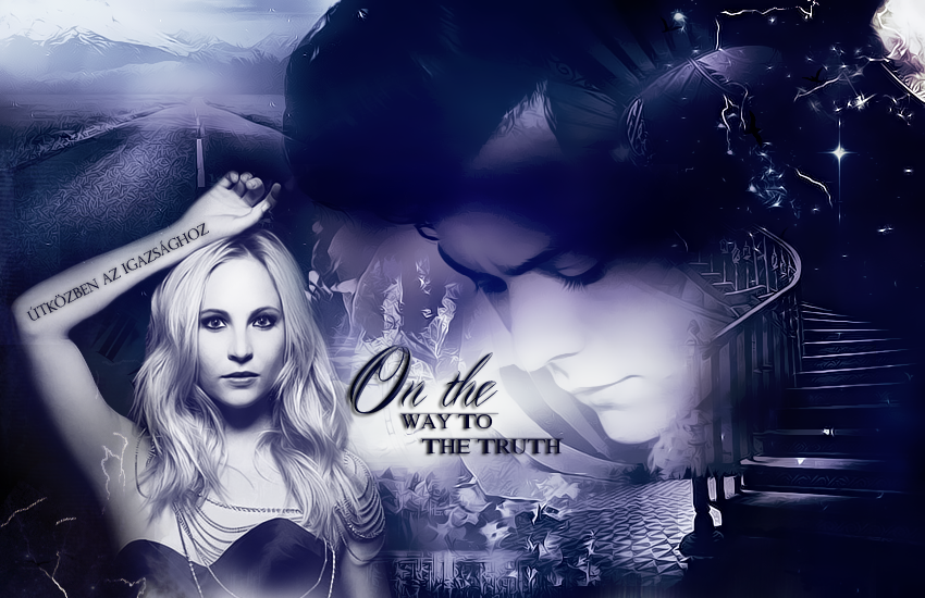 On The Way To The Truth: Útközben az igazsághoz [Harry Styles Fanfiction]