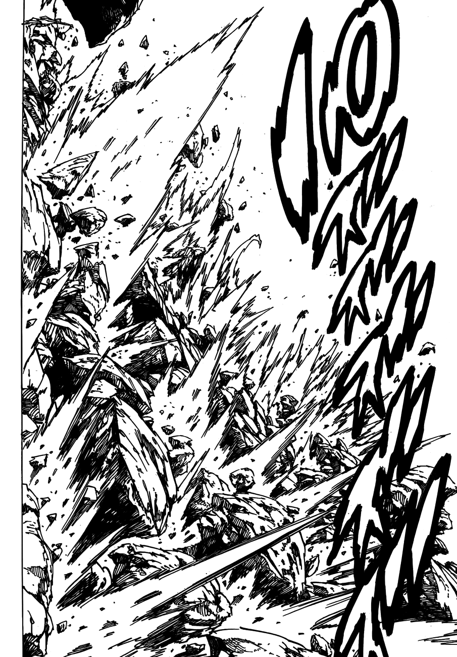 Nanatsu no Taizai - Thất Hình Đại Tội chap 128 page 9 - IZTruyenTranh.com