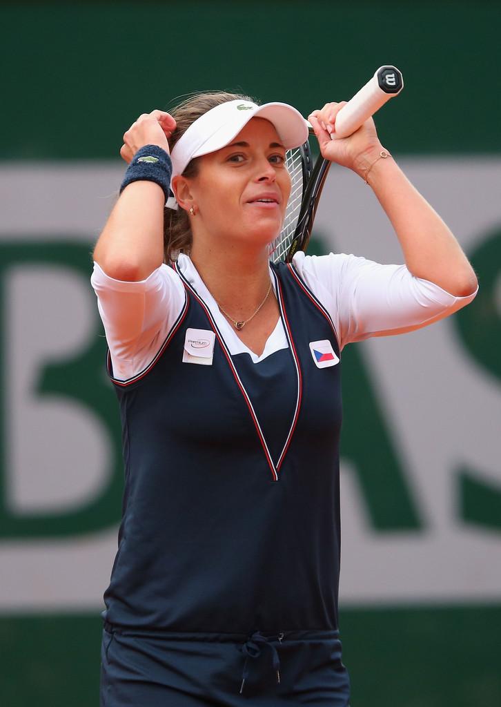 WTA ANGELS: RG 2013 Fashion - Parte 2