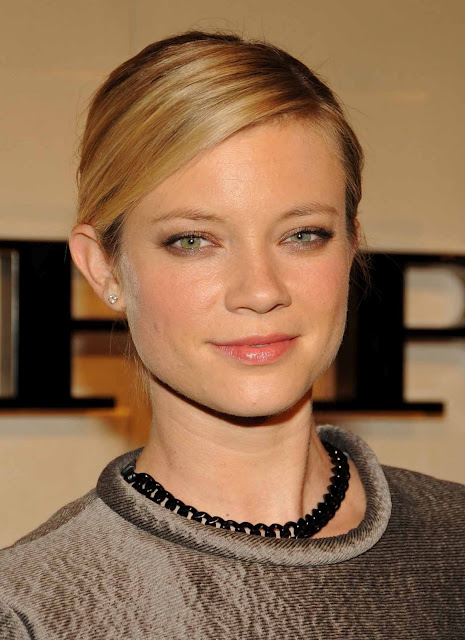 Amy Smart Best Desktop Wallpapers 2012 Hd