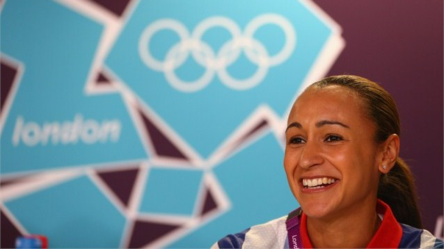 Preview: Track and Field set to highlight golden day » Olympic News | Jessica Ennis