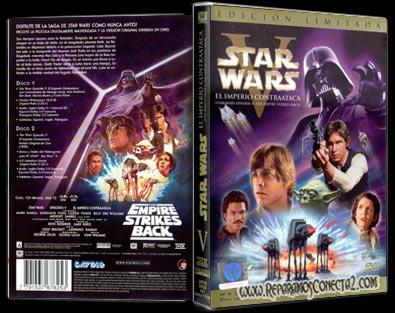 Star Wars IV: El Imperio Contraataca [1980] español