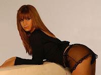 Florencia Peña hot