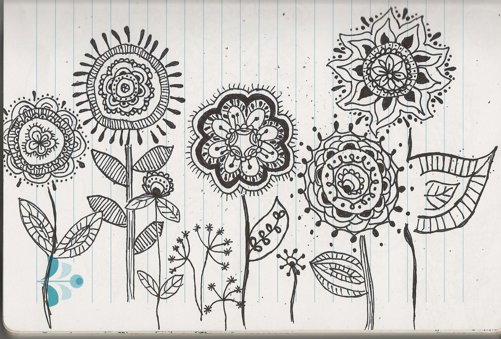 Simply Stoked A peek at my Sketchbook