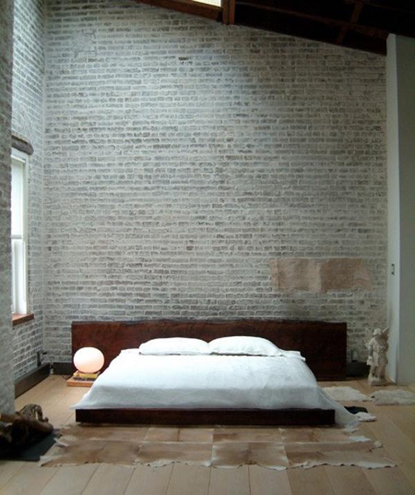 Dise o de muebles para dormitorios minimalistas decorar for Muebles de dormitorio minimalistas