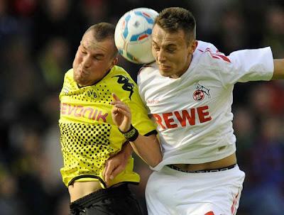 Borussia Dortmund 5 - 0 FC Cologne (2)