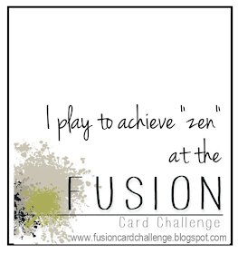 Fusion card challenge