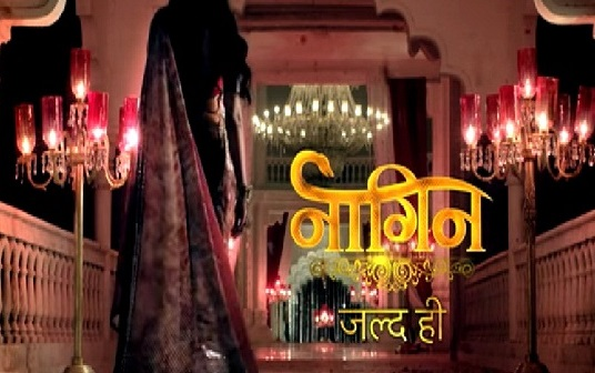 'Naagin' Show Colors Tv Produced by Balaji Motion Pictures