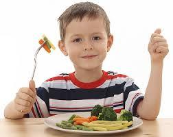 Makanan Terbaik Untuk Meningkatkan Kecerdasan Otak Anak