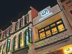 Harga Hotel Bintang 2 di Singapore - Wink Hostel