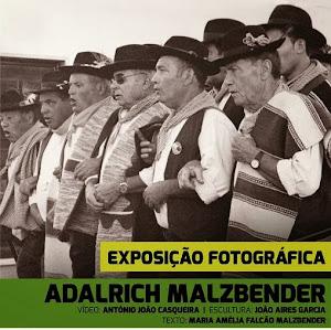 NISA: EXPOSIÇÃO FOTOGRÁFICA DE ADALRICH MALZBENDER