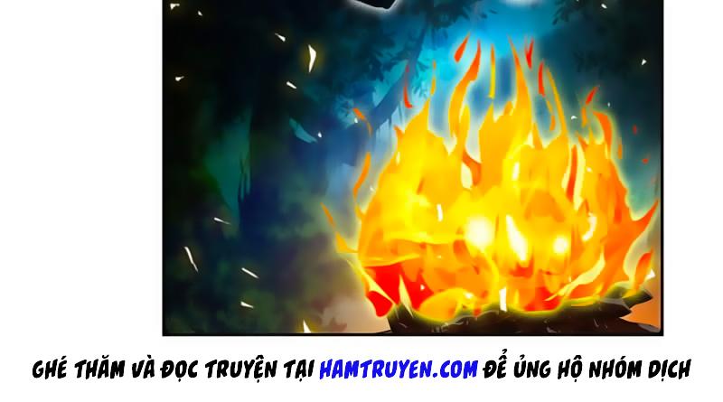 Cửu Dương Thần Vương chap 22 - Trang 3