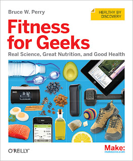 Fitnessforgeeks Fitness for Geeks: The Science Behind Nutrition and Health