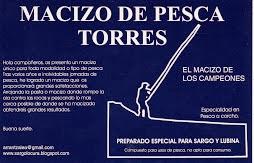 MACIZO DE PESCA TORRES