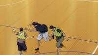 Kuroko no Basket S3 Episode 15 Subtitle Indonesia
