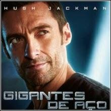 Download Trilha Sonora Gigantes de Aço MP3 Grátis CD