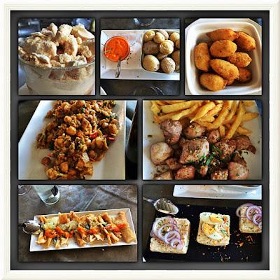 piatti tipici Gran Canaria