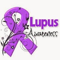 ♥ Lupus Awareness ♥