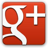 Ikon Google+