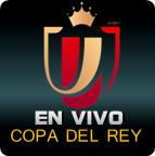 Barcelona vs Real Madrid en vivo Copa Del Rey 16 abril 2013