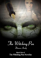 Book One of The Witching Pen Novellas - The Witching Pen
