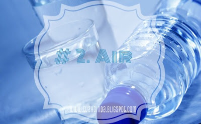 2. Air-Tips penyusuan di bulan Ramadhan