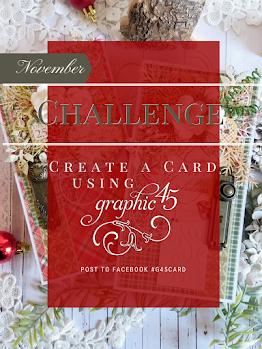 #G45Card  Challenge