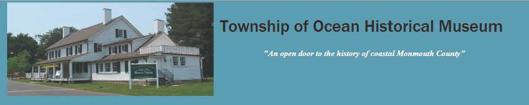 Photo Galleries - Township of Ocean Historical Museum