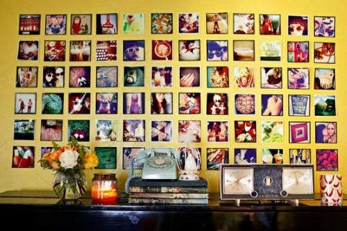 12 DIY Trendy Ideas To Showcase Your Family Photos On Walls | DIY ...