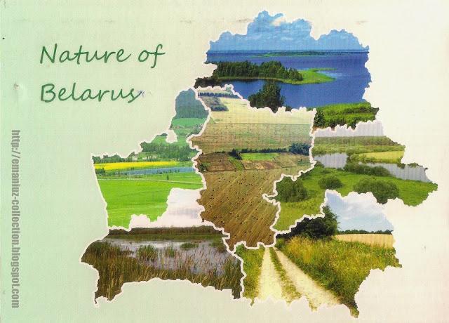 Belarus | Nature of Belarus