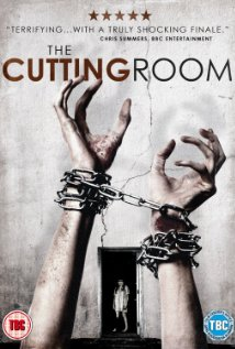 Baixar Filme The Cutting Room Torrent