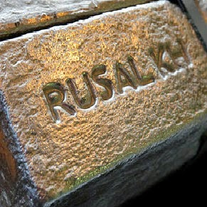 Russian producer Rusal see more gains for aluminium