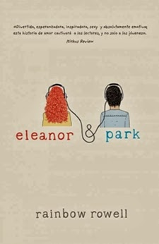 123. Eleanor & Park __ Reseña