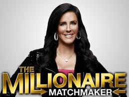 Millionaire matchmaking company