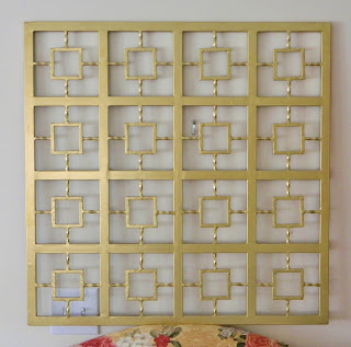modern wall hanging via homeologymodernvintage.com