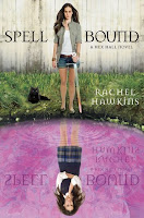 Book cover of Spell Bound by Rachel Hawkins
