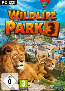 Wildlife Park 3 full free pc games download +1000 unlimited version